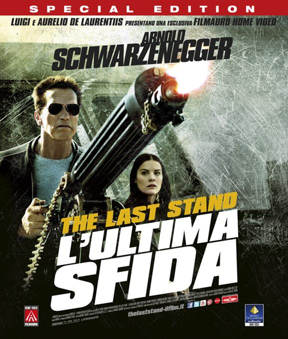 THE LAST STAND - L´Ultima Sfida