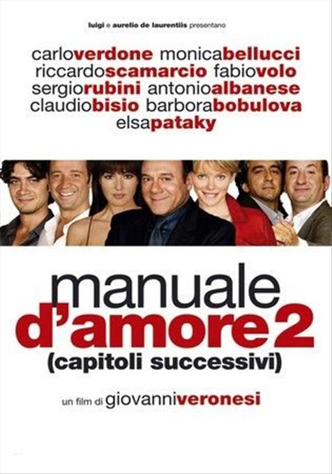 MANUALE D´AMORE 2